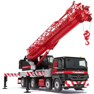 Inspection of Cranes and Lifting Devices
