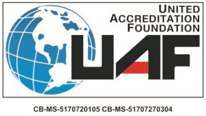 ISO 9001 & ISO 14001 - GR - UAF