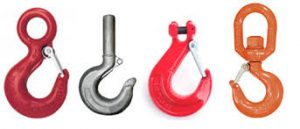 Lifting Chain Slings & Fittings - Industrial Equipment supplier UAE