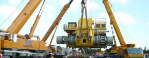 Inspection OF Cranes