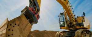 Earth Moving Equipment Inspection